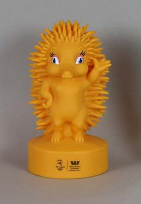 2000 Sydney Olympic Games mascot 'Millie' as a money box