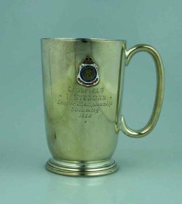 """League Championship Swimming 1936"""
