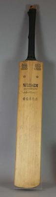 Cricket Bat - Wisden (Penshurst Kent) - belonging to Betty Wilson