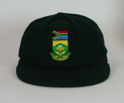 Cricket South Africa  team cap
