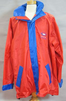 MCG Event Day Staff Uniform  issued until 2006
