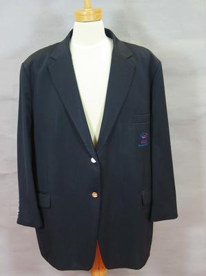 MCG Events Day uniform  issued to male MCC Staff members for event day use, until 2006.; Clothing or accessories; M16495