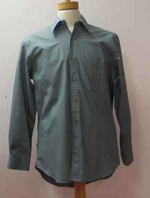 Shirt, formal Australian team uniform, 2000 Sydney Olympics