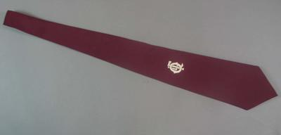 Tie, Queensland Football League