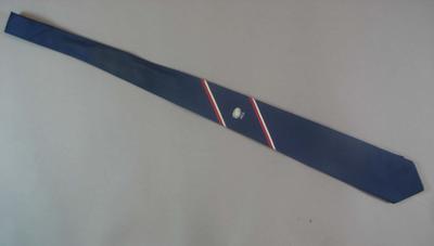 Tie, Melbourne Cricket Ground logo
