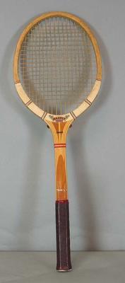 Tennis racquet, Dunlop Maxply Junior