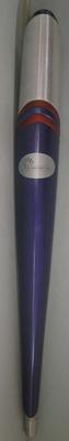 Deaflympic Games torch, 2005