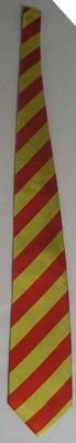 "Marylebone Cricket Club ""at Lord's"" members tie, 2010"