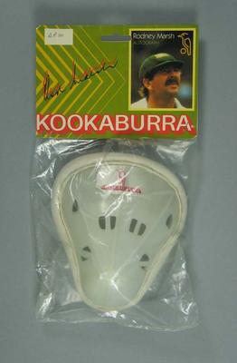 Cricketer's box, Kookaburra brand