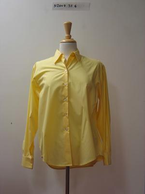 Shirt, Australian team uniform, 1998 Kuala Lumpur Commonwealth Games