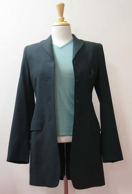 Blazer and knit top, Australian team uniform, 2000 Sydney Olympics