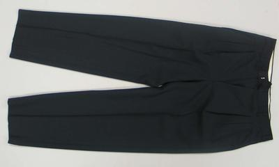 Pants, formal Australian team uniform, 2000 Sydney Olympics