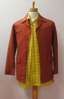 Jacket and shirt, Australian team Opening Ceremony uniform, 2000 Sydney Olympics
