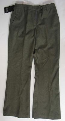 Pair of pants associated with Lydia Lassila (nee Ierodiaconou), Australian team uniform, 2002 Salt Lake City Winter Olympics