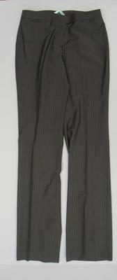 Pants associated with the Australian Olympic team