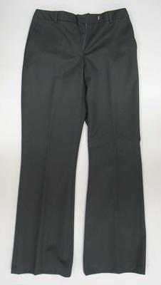Pants, Australian team uniform, 2002 Salt Lake City Winter Olympics