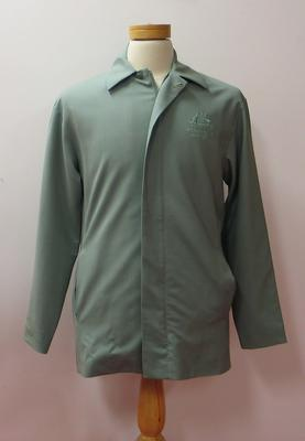 Jacket, Australian team uniform, 2001 East Asian Games, Osaka