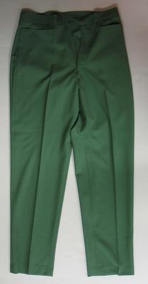 Pants, Australian team uniform, 2001 East Asian Games, Osaka