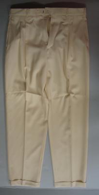 Pants, Australian Olympic team uniform; Clothing or accessories; N2008.35.70