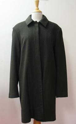 Coat, Australian Olympic team uniform, 2002 Salt Lake City Winter Olympics; Clothing or accessories; N2008.35.75