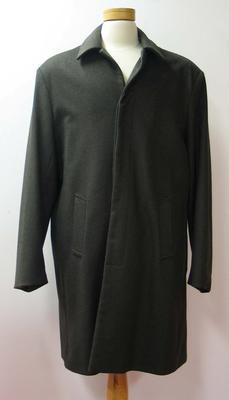 Coat, Australian Olympic team uniform, 2002 Salt Lake City Winter Olympics; Clothing or accessories; N2008.35.76