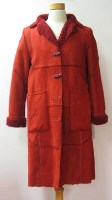 Coat, Australian Olympic team uniform, Opening ceremony, 2002 Salt Lake City Winter Olympics