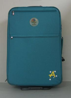Luggage case, Athens 2004 Olympic Games