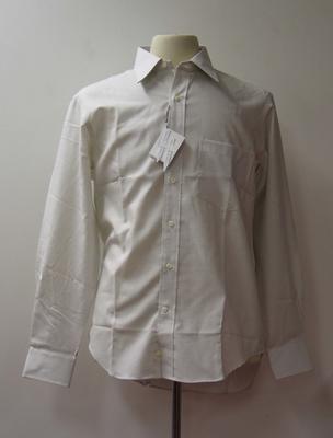 Shirt, Australian team uniform, 2004 Athens Olympics