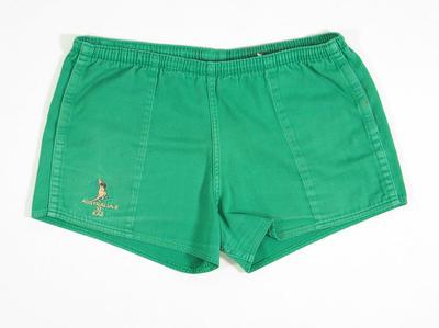 Shorts, Australia II - America's Cup 1983