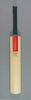 Cricket bat, Gray-Nicolls GN Scoop: Supertest
