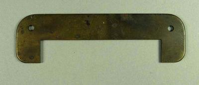 Cricket bat gauge, c1930s