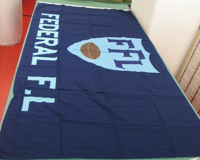 Flag, Federal Football League