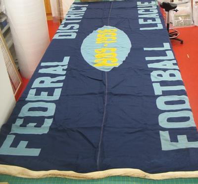 Flag, Federal District Football League