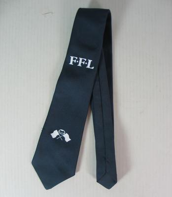 Tie, Federal Football League