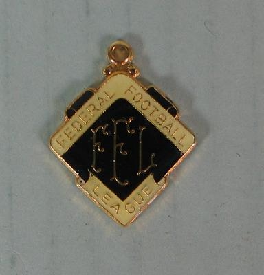 Medallion, Federal Football League