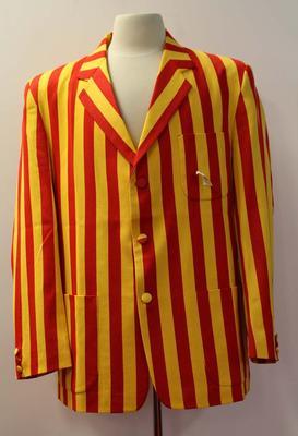 Marylebone Cricket Club blazer, 2014