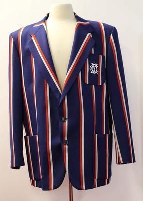 Melbourne Cricket Club blazer