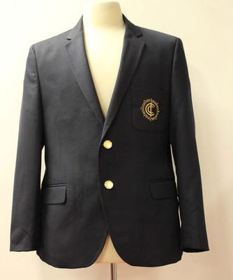 Cricket Club of India blazer