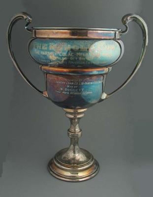 Trophy, The Renold Cup - Hartley-Colac-Melbourne Road Race 1938