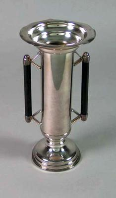 Trophy for Devonport 10 Mile Cycling Derby 1939, won by Keith Thurgood