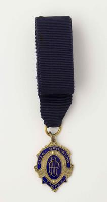 Brownlow Medal awarded to Malcolm Blight, 1978.