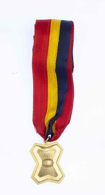 Magarey Medal awarded to Malcolm Blight, 1972.