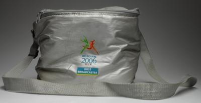 Melbourne 2006 Commonwealth Games host broadcaster cooler bag