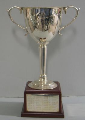 Melbourne Cricket Club Club Champion Trophy