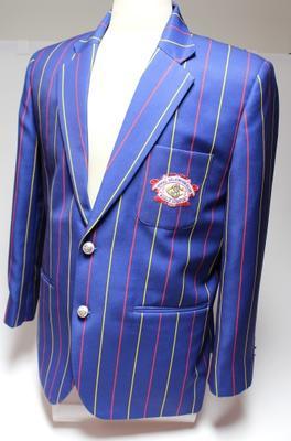 Royal Selangor Club blazer
