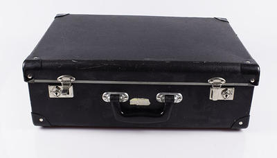 Long Room event day Supervisor's Case, used between 2009-2018