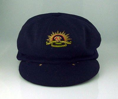 Australian Imperial Forces cricket cap, c1919