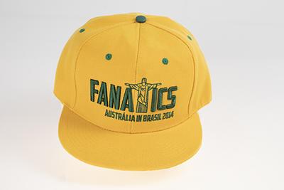 Fanatics cap, 2014 FIFA World Cup