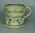 Mug, image of boy cricketer