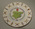 Plate, County Cricket Champions 1983 - Essex